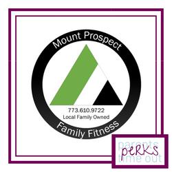 Mount Prospect Family Fitness