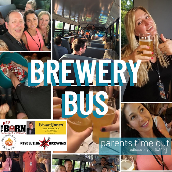 Brewery Bus **