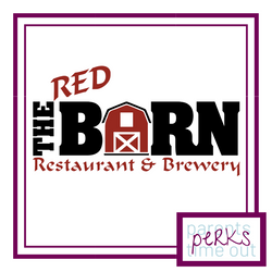 Red Barn Restaurant and Brewery