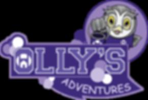 Olly's Adventures