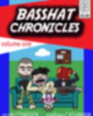 BassHat Chronicles