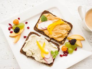 S jídlem k dobré imunitě, zdraví a vitalitě