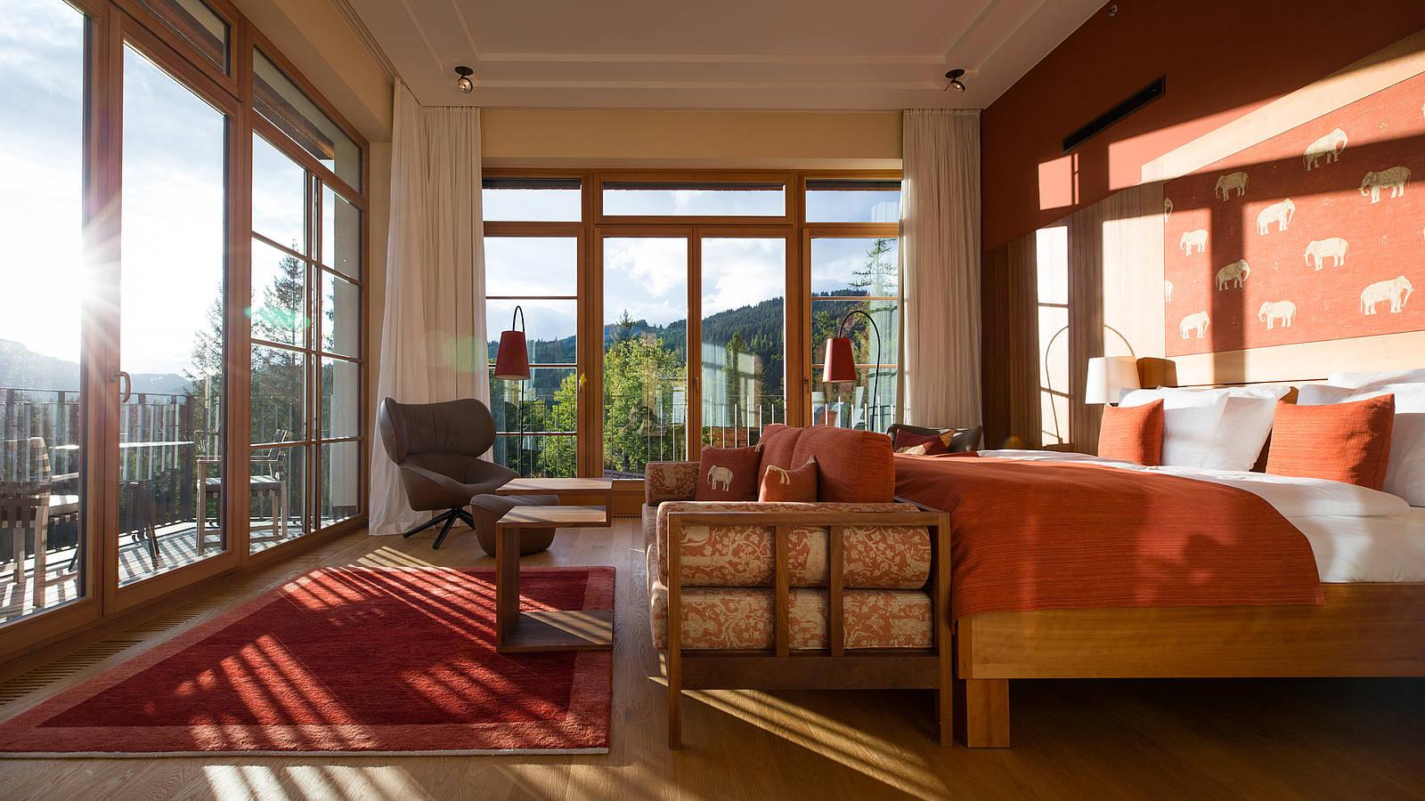 Schloss Elmau Retreat