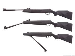¿Cómo escoger y adquirir un arma de aire?