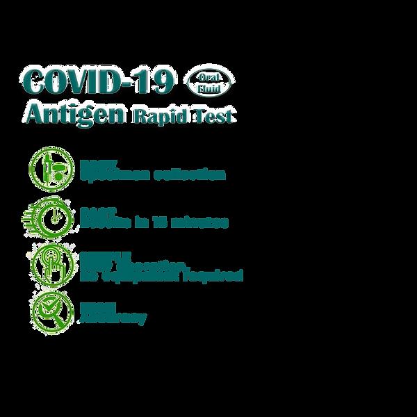 Covid-19 Self Test Kit
