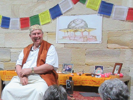 Cultivating the Inner Life,  Harmony with the Outer Life by Pir Shabda Kahn
