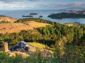 Mana Retreat, New Zealand, Jan 2016
