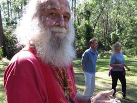 Spring Renewal Retreat – 2017 at Jamanee Gunya, NSW