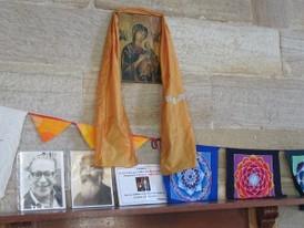 Pir Shabda's Teachings - Mulgoa Easter Retreat 2017