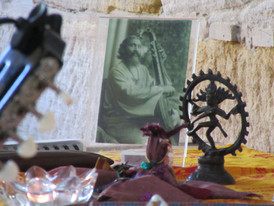 The Mystic Roots of the Dances of Universal Peace