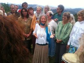 Leilah Be Retreat 2013 Mana NZ