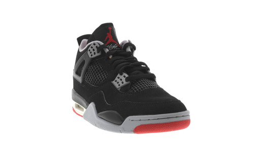 e1cf6ec12ab9f7 Air Jordan 4 Retro Black Cement (1999)