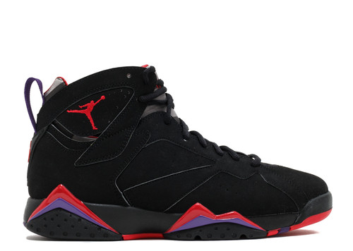 meet 6d3a5 447d1 Air Jordan 7 Raptor 2003