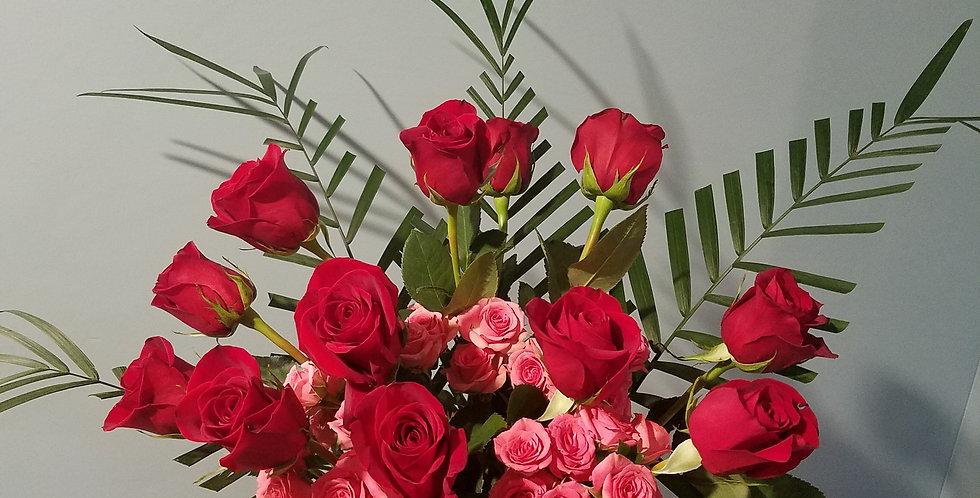 Aubrey's Bouquet