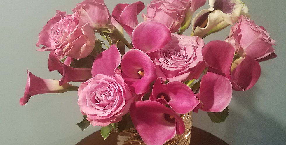 callas on rose