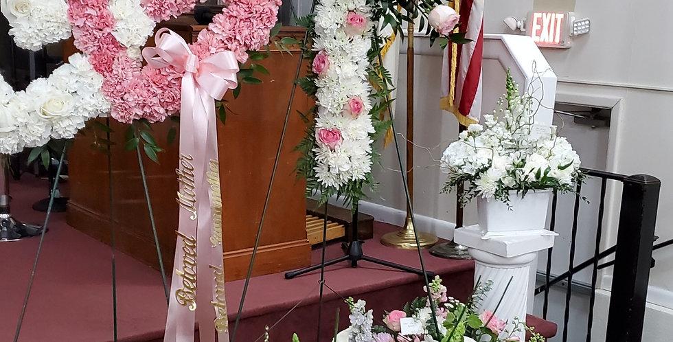 Custom Funeral packages