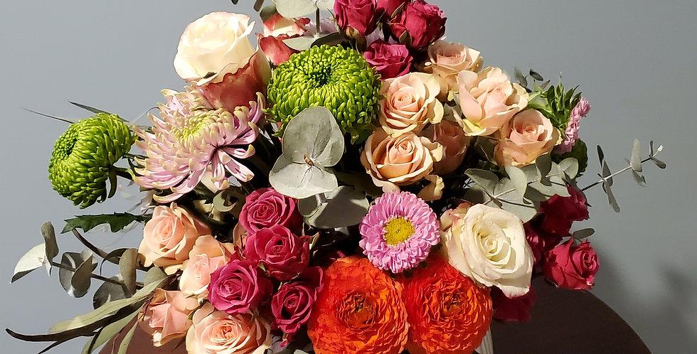 Classic Beauty arrangement