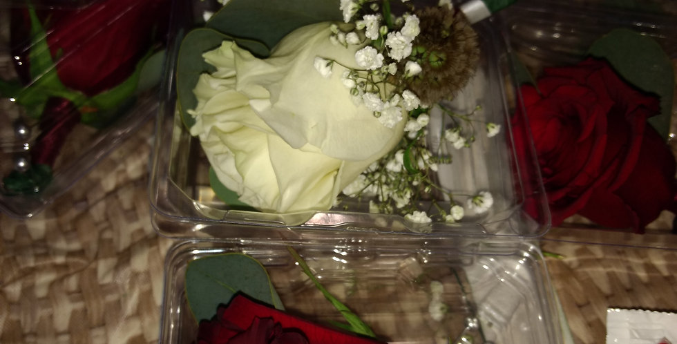 Event Boutonniere