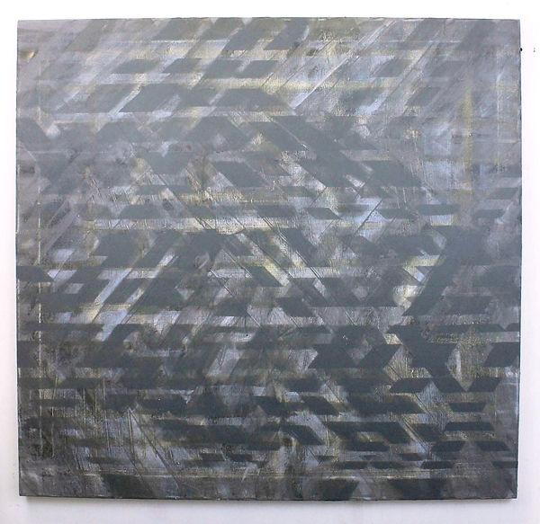 Patricia Graham Artist