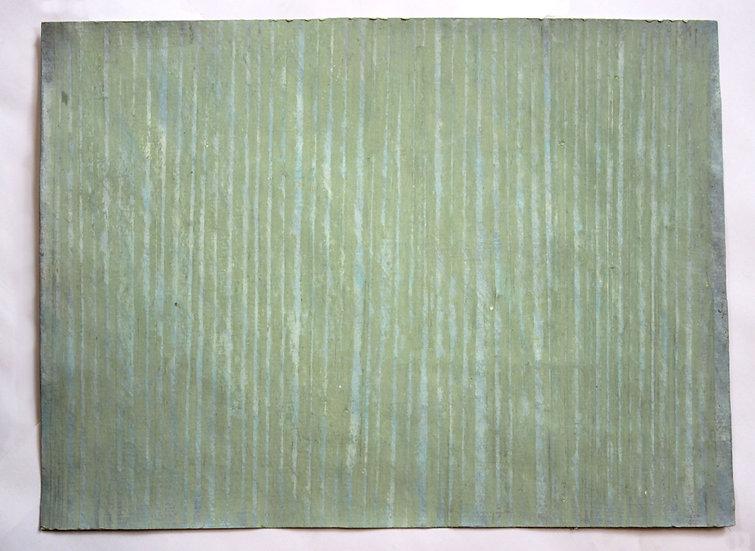 2016, Green Stripes