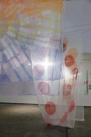 Patricia Orpilla, art