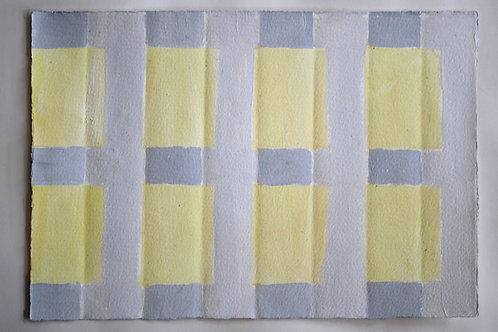 2017, Untitled (corridor)