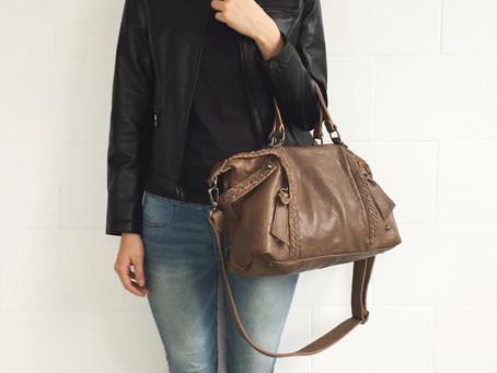 你的皮包應如何保養?