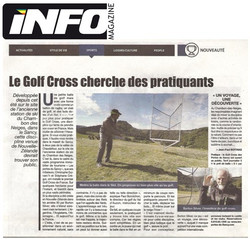 Info Clermont 07.10.2013