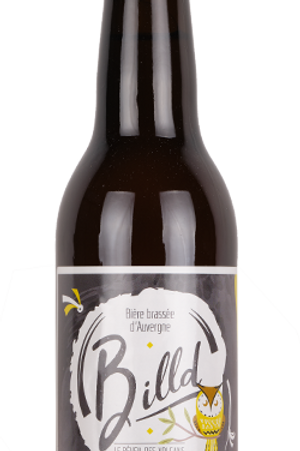 Bière BILLD