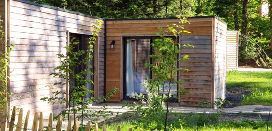 Lodge Volvic Volvic Organic Resort