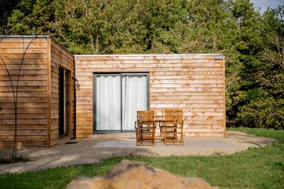 Terrasse Lodge Volvic Organic Resort