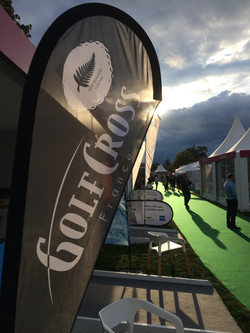 GolfCross France