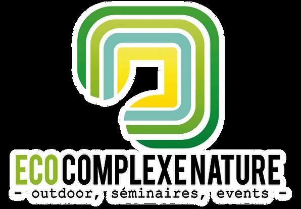 Logo Eco Complexe Nature