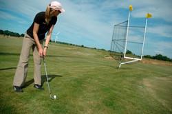 GolfCross