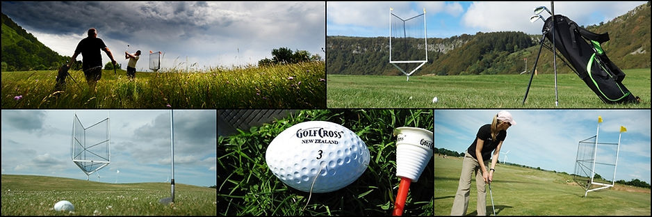 Montage GolfCross France