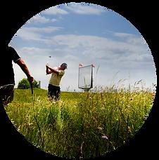 golfcross loisirs séminaire auvergne