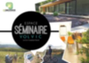 Brochure séminaire