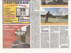 Infomagazine 04.11.2013