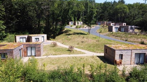 Volvic Organic Resort