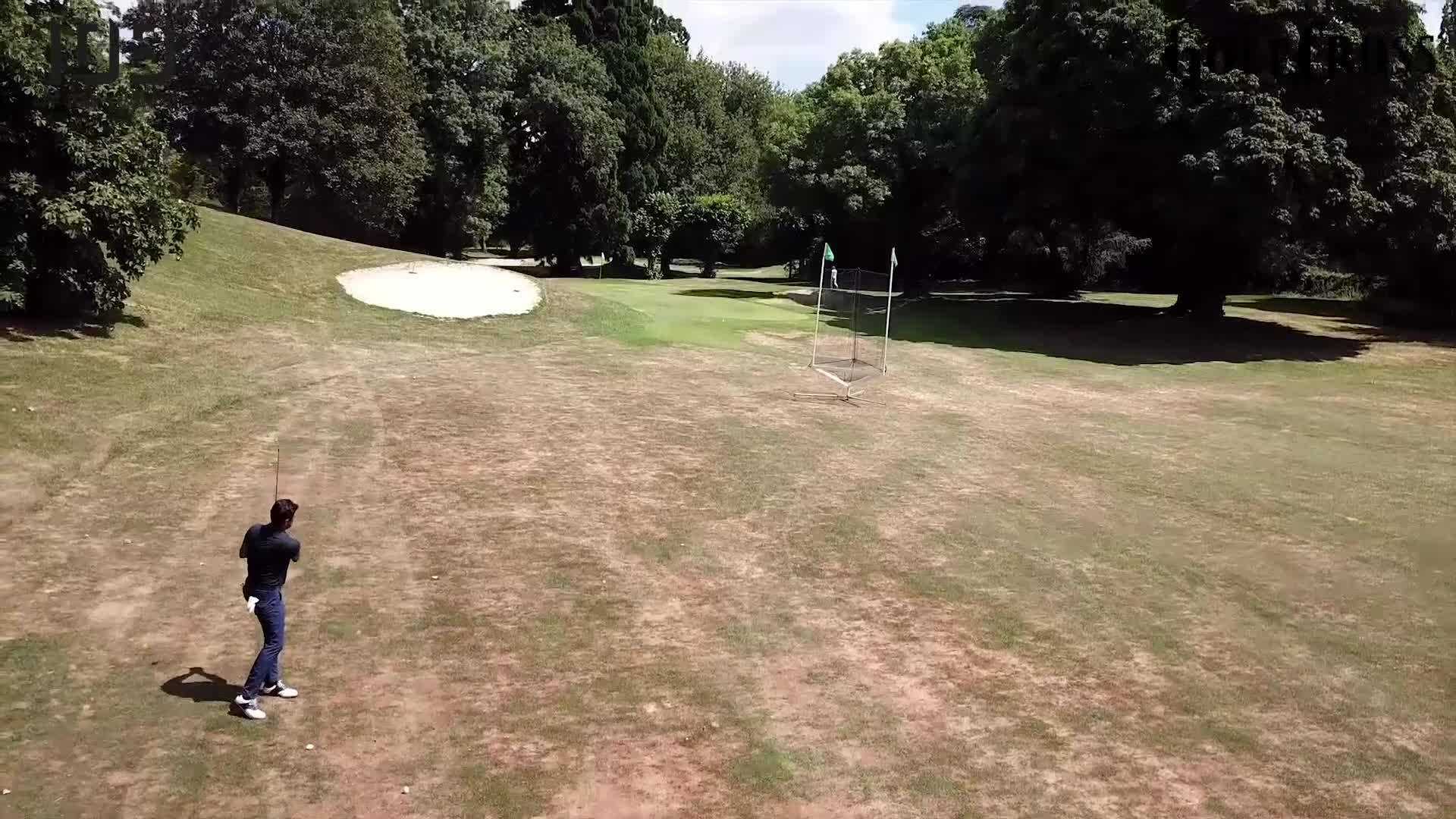 GolfCross France - www.golfcross.fr