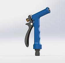 Pistola Chorros Simple Metálica.JPG