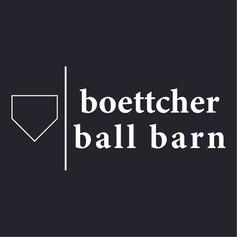 Boettcher Ball Barn