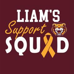 Liam's Support Squad