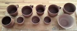 Miscellaneous Pots/Cups