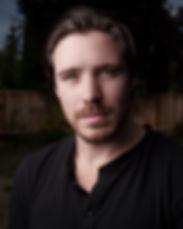 Voice Actor Christian O'Boyle