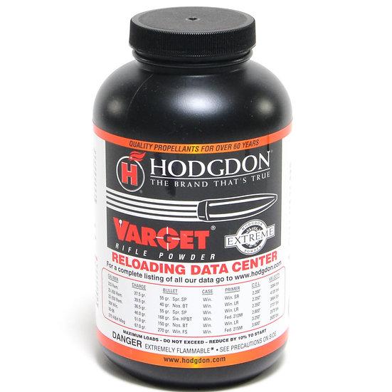 Hodgdon Varget 1#
