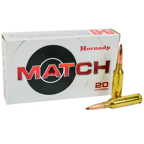 Hornady 140gr ELD Match