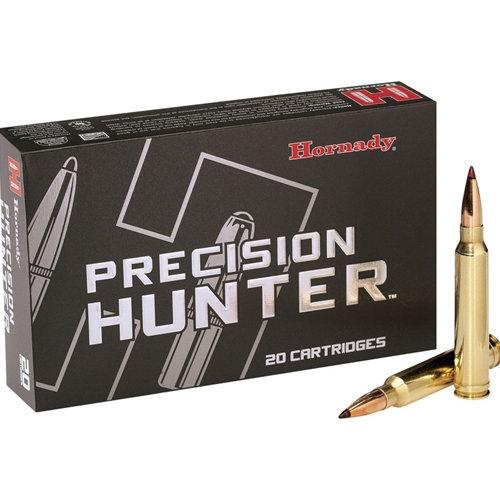Hornady Precision Hunter 6.5 Creedmoor 143gr ELD-X