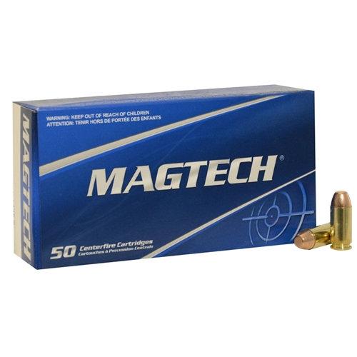 MagTech 40SW 180gr FMJ