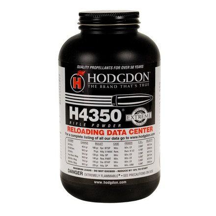 Hodgdon H4350 1#